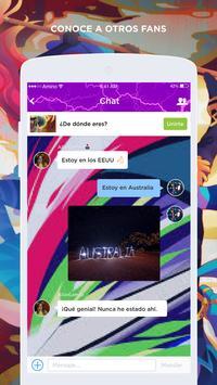 Smash Amino en Español apk screenshot