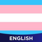 Transgender Amino icon