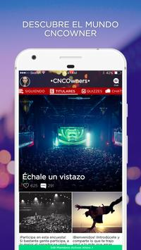 CNCOwners poster