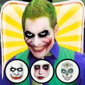 Joker Mask Photo Editor icon