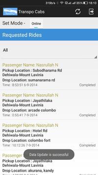 Transpo Cabs screenshot 3