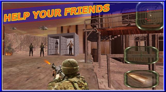 Sniper Fury Clash Of Warriors apk screenshot