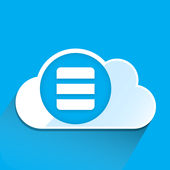 MenloWare NASCloud icon