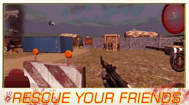 Global Defense Glory Squad apk screenshot