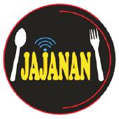 Jajanan Online icon