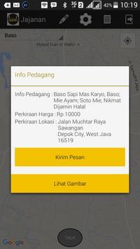 Jajanan Online poster