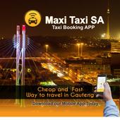 Maxi Taxi SA icon