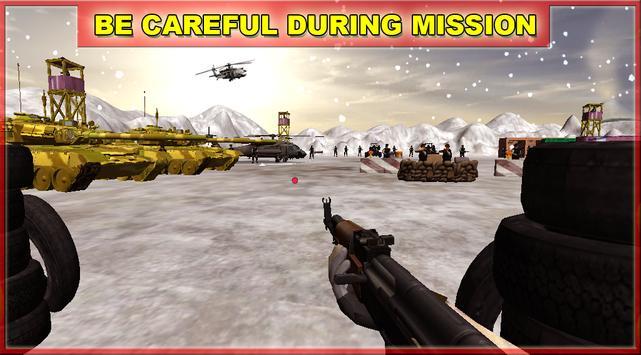 Frontier Commando : Apocalypse apk screenshot