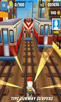 Guide Subway Surfer apk screenshot