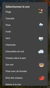 Nature Sounds screenshot 3