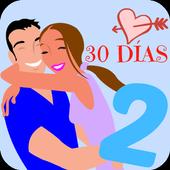 Retos para Parejas 2 - 30 días icon
