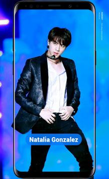 BTS Jin Wallpaper KPOP HD Best screenshot 1