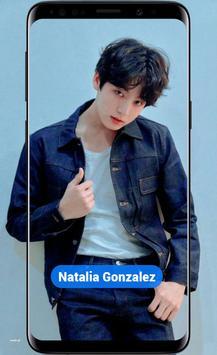 BTS Jin Wallpaper KPOP HD Best screenshot 2