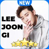 Lee Joon Gi Wallpaper KPOP HD Best icon