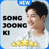 Song Joong Ki Wallpaper KPOP HD Best icon