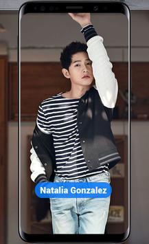 Song Joong Ki Wallpaper KPOP HD Best screenshot 4