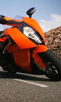 Wallpapers Motorcycle KTM apk screenshot