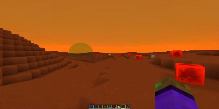 Galacticraft Planets Mod MCPE for Android - APK Download