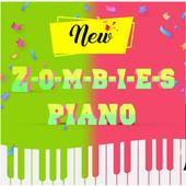 Piano Tiles - Zombies icon