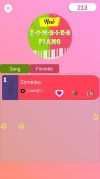 Piano Tiles - Zombies screenshot 3