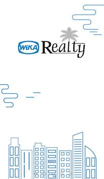 Wika Realty poster