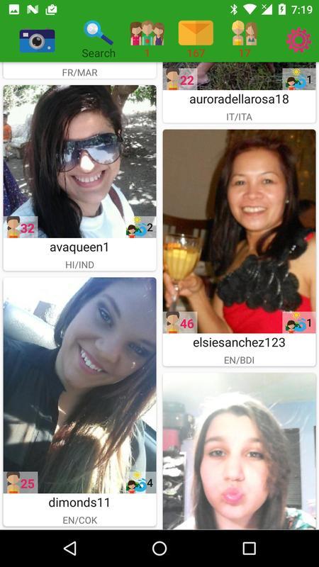 Download berbagai aplikasi Video chat for adult APK v158.119.3