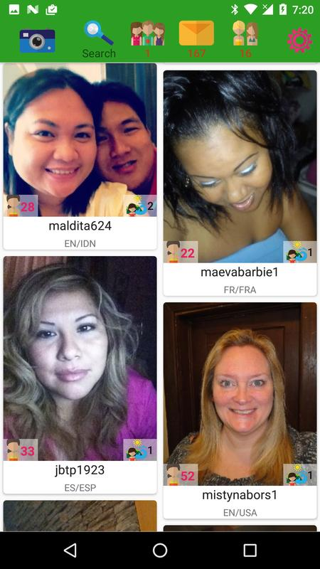 Free download Video chat for adult APK v158.119.3
