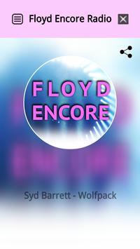 Floyd Encore Radio apk screenshot