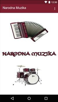 Narodna Muzika poster