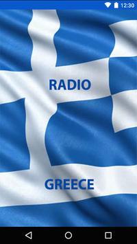 Radio Greece poster