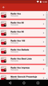 Radio Poland screenshot 4