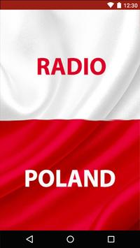 Radio Poland poster