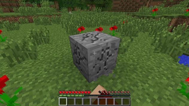 Crafting Guide for Minecraft apk screenshot