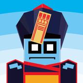 Bounce X2 icon