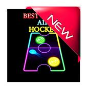 Best  Glow air  Hockey icon