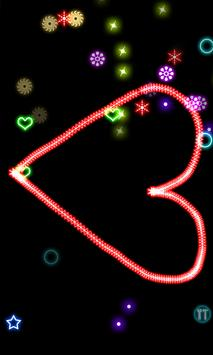 Magic Particle Fluids Spinner screenshot 3