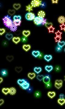 Magic Particle Fluids Spinner screenshot 1