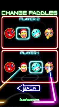 Pro Glow Hockey screenshot 3
