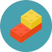 Brickster - Lego Warehouse System icon