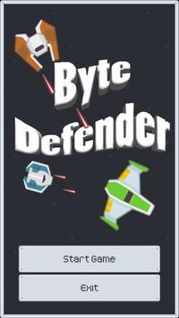 ByteDefender poster
