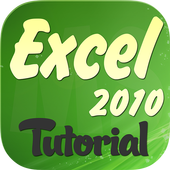 Learn Excel 2010 Tutorial icon