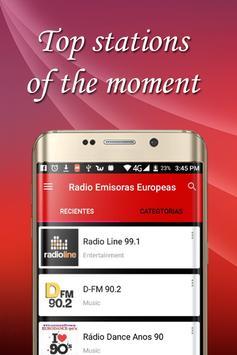 european radio stations free chill screenshot 5