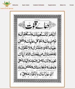 Learn Free Quran with Tutor screenshot 6
