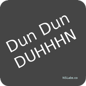 DunDunDun icon