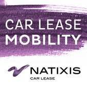 Car Lease Mobility icon