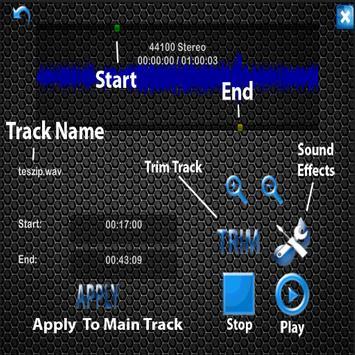 dPocket Studio screenshot 4