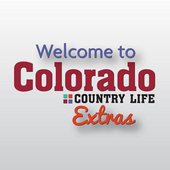 Colorado Country Life Extras icon