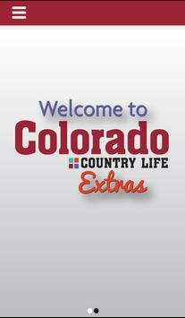 Colorado Country Life Extras poster