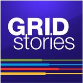 Grid Stories icon
