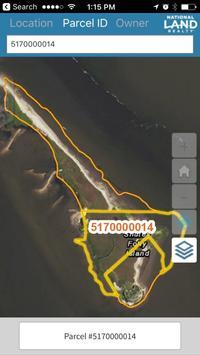 NLR Parcel Finder apk screenshot